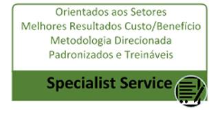 restaurante pros Specialist Services