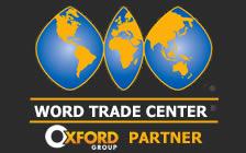 Maoa do Word trade center no mundo parceiro da Oxford Group usa