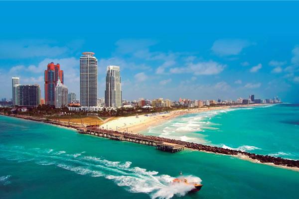 Cada vez mais brasileiros se mudam para o Sul da Flórida