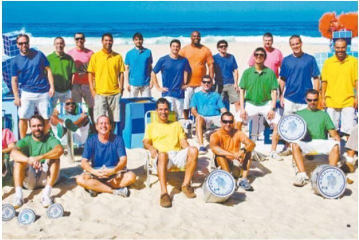 MONOBLOCO Band Grupo