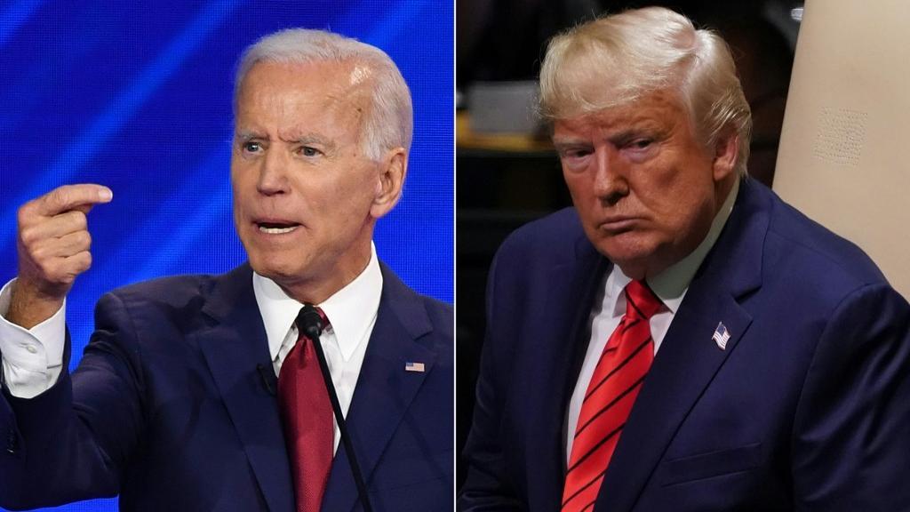 Para analista, uma vitória de Biden aproximaria EUA da Argentina