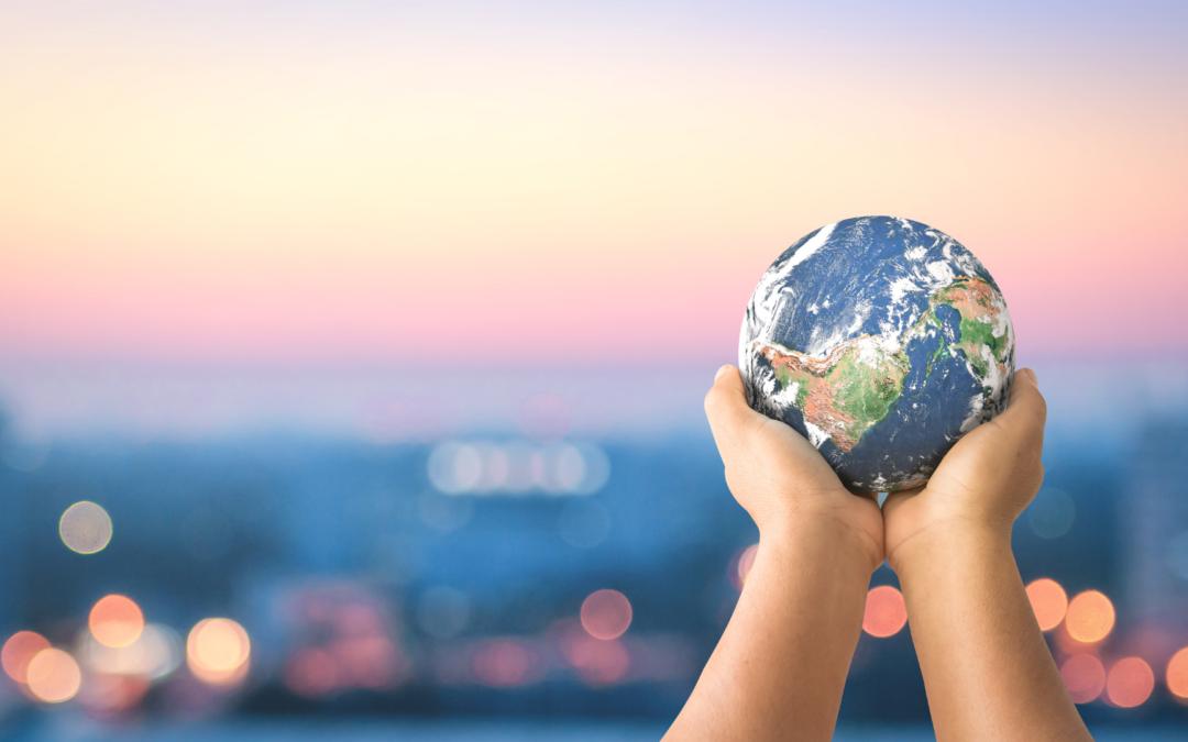 10 passos-chave para  expandir seu negócio internacionalmente